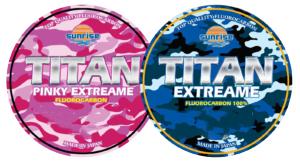 TITAN EXTREAME
