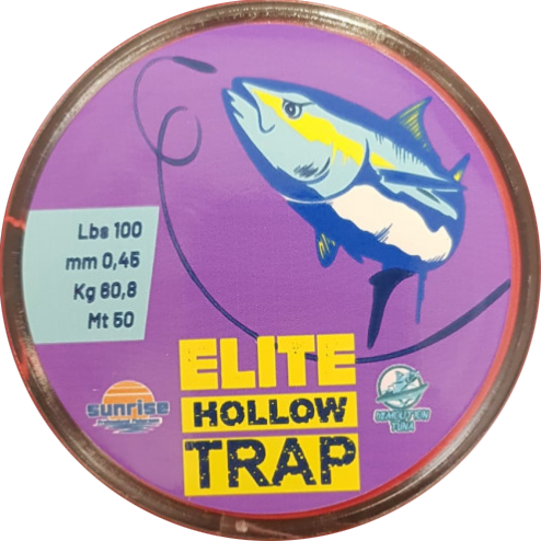elite hollow trap