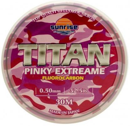 titan pinky extreme